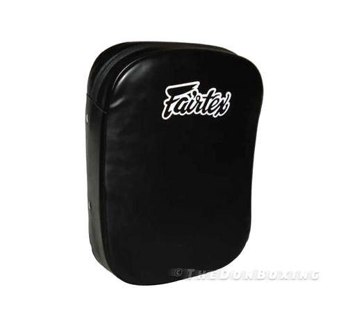 Fairtex curved kick shield