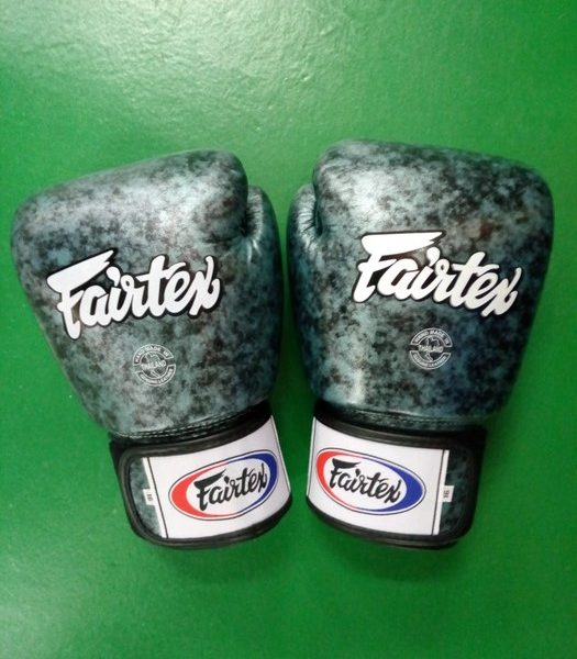 fairtex emerald Boxing Gloves