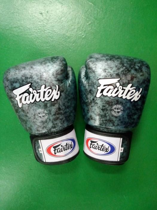fairtex emerald Boxing Gloves