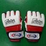 Fairtex pro MMA gloves