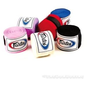 Hand wraps Various colors