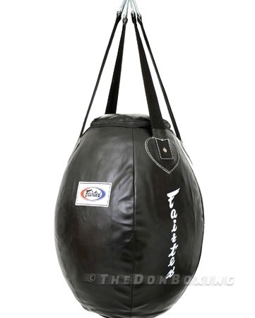 Fairtex Uppercut/wrecking ball bag