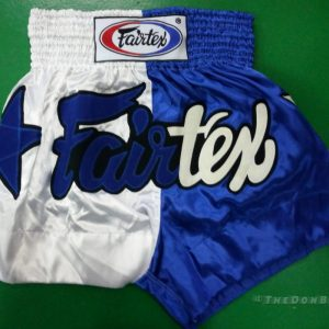 Fairtex Muay Thai Shorts ICE FRESH(Ocean)