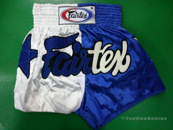 Fairtex Muay Thai Shorts ICE FRESH(Ocean)