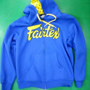 hooded sweatshirt Fairtex FHS5