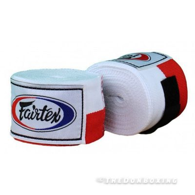 Special Edition Boxing Hand Wraps HW2
